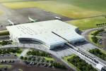 System Informacji Wizualnej Portu Lotniczego Lublin