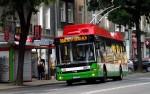 Numeracja autobusów
