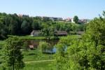 Projekt wyciszenia krajobrazowego al. Solidarności - raport