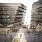 Nowe biurowce na Czechowie - ochrona panoramy