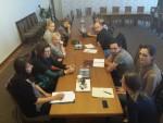 Spotkanie FKP i RKP 15.09.2015