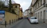 Ulica Zielona częścią przestrzeni publicznej Śródmieścia