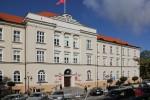 Budynek Urzędu Wojewódzkiego przy ul. Spokojnej
