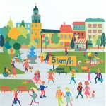 "Projekt ""Miasto dla ludzi"""