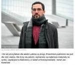 Polemika Krzysztof Żuk - Jan Kamiński