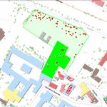 Rozbudowa szpitala przy Staszica - sprostowanie