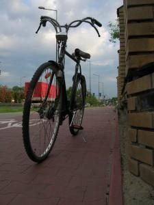 dscn3338-rower-przy-murku