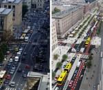 2 # Rozmowy o mieście - warszawskie drogowe ewolucje