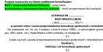 Rekomendacje RKP do regulaminu konsultacji