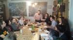 Nieformalne spotkanie FKP w Zielonym Talerzyku