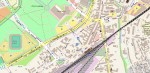 Dworzec PKP / PKS i otoczenie