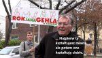 Polskie tłumaczenie wykładu Jana Gehla w Lublinie