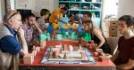 Gra w Przestrzeń - opis i zasady